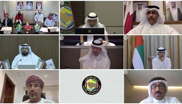 Qatar participates in 30th meeting of GCC Electricity and Water Cooperation Committee