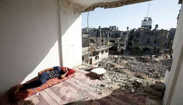 Amnesty International said that Israeli occupation's police have committed a catalogue of violations