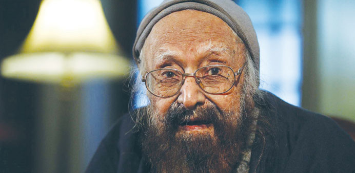 End of an era: Khushwant Singh will be missed equally in Pakistan as in India.