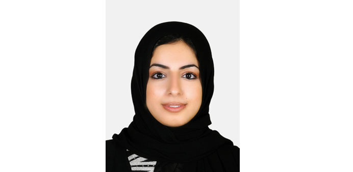 Sharoq al-Malki is an employee engagement expert, author and public speaker. The views expressed are