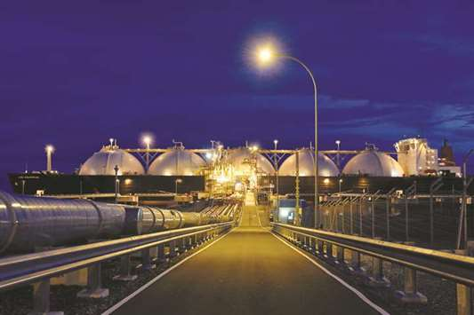 Indonesia may not needed to import LNG until 2020
