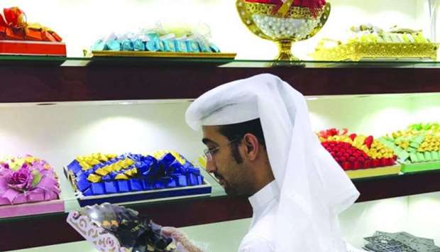 Food inspection during the Eid holidays by Al Rayyan Municipality.