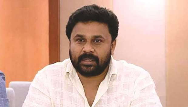 Dileep is presently housed at the Angamaly sub-jail near his home town Aluva as a remand prisoner