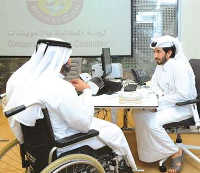 Claims Committee receives over 2,940 cases from NHRC