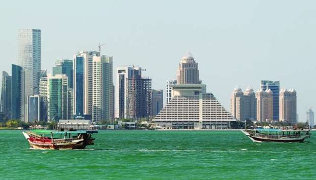 Qatar Given Extra 48-Hrs To Respond To Saudi Demands