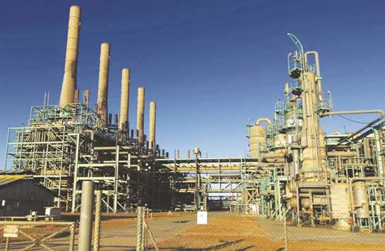 Libya resumes oil exports from major eastern ports