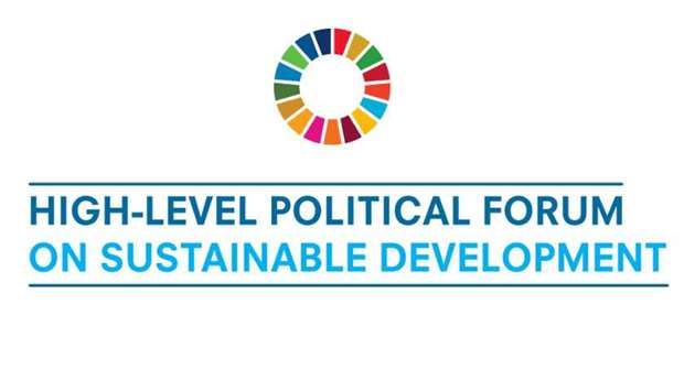 high-level political forum on sustainable development 2018