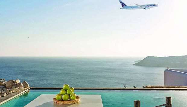 The offer comes in celebration of Qatar Airways' recent launch of direct seasonal service to the pop