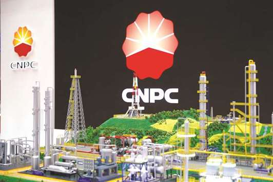 CNPC set to spend $22bn to replace ageing oil wells