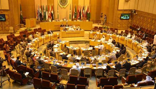 Qatar participates in Arab parliament committees meetings