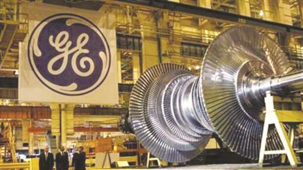 GE likely to build 660MW coal-fired plant in Pakistan