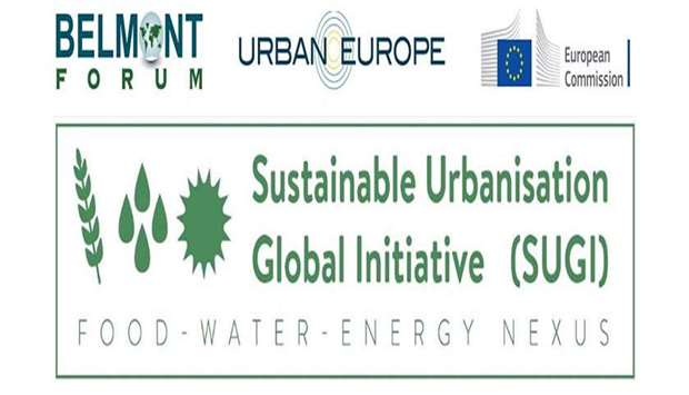 Belmont Forum for scientific research and the International European Union for Urban Cities, and in