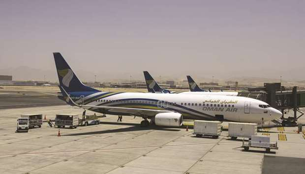 Efficient Air Traffic Management a must to decongest GCC airspace