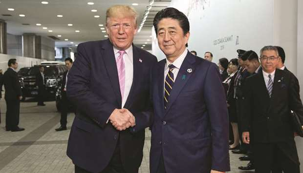 US, Japan eye possible mini trade deal by Sept