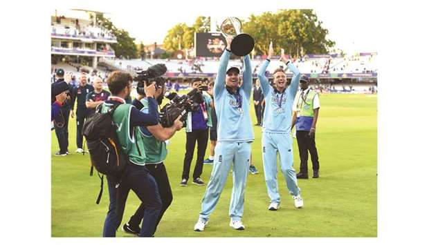 World Cup hero Jason Roy gets first England Test call