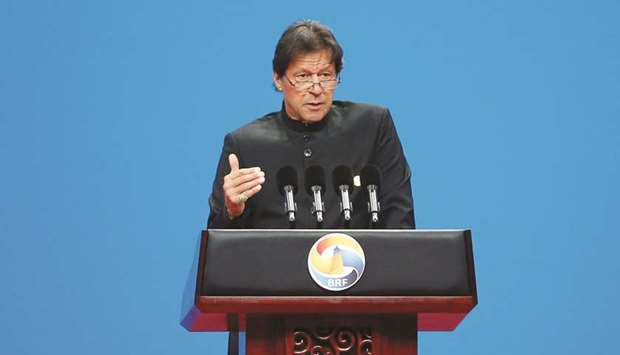 PM Khan to meet Trump seeking to mend fences