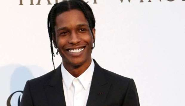Trump offers to guarantee bail for rapper ASAP Rocky