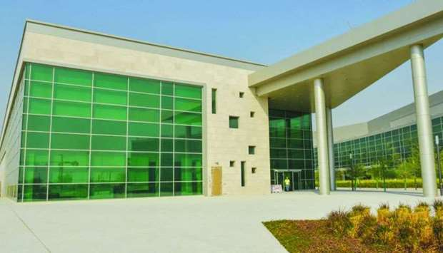 QBRI recently collaborated in a study initiated by researchers at the University of Warwick, which s