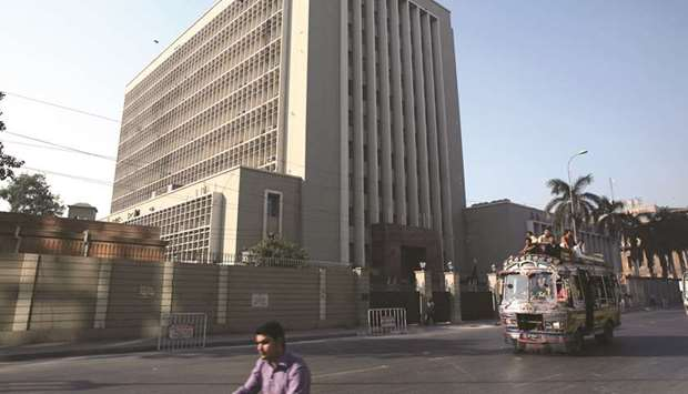 Pakistan banks