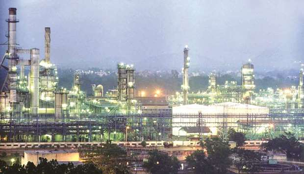 A Reliance Industries