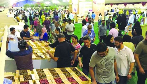 The fourth edition of the Local Dates Festival has evoked a good response.