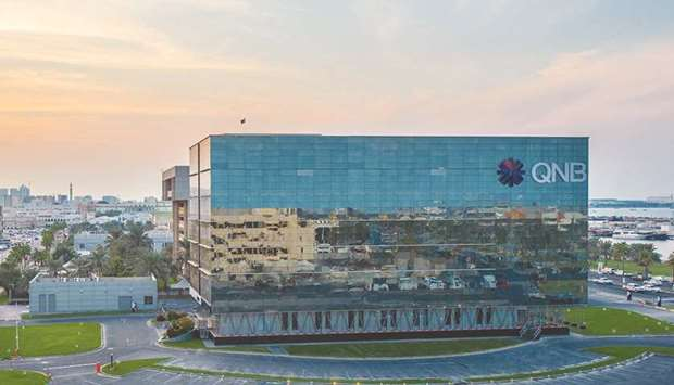 QNB head office