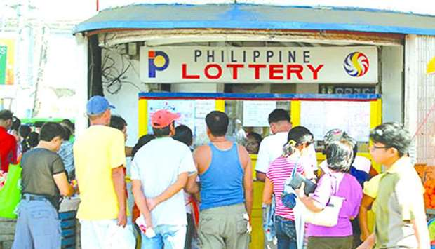 Philippines lottery