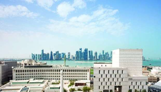 Wadi 1 is Qatar's newest destination for leisure, living and business.