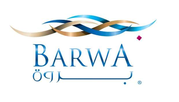 Barwa Real Estate Group