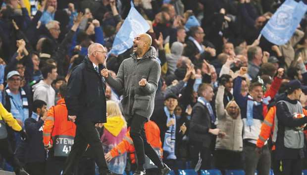 Man City's Euro ban quashed on appeal