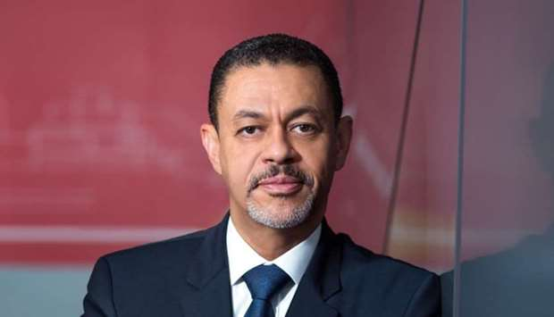 Khalid Elgibali, division president – Middle East and North Africa, Mastercard.