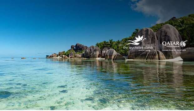 Qatar Airways, Tourism Seychelles team up to support tourism recovery