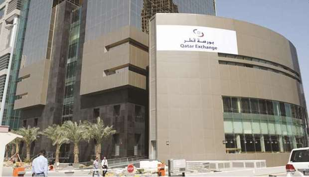 The banking counter witnessed higher than average demand as the 20-stock Qatar Index settled 0.76% t