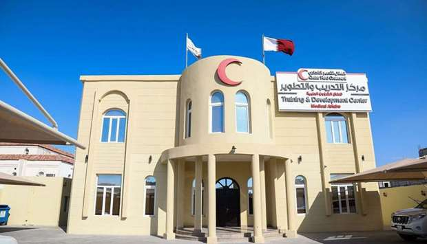 45,000 beneficiaries from QRCS medical services during Eid holiday