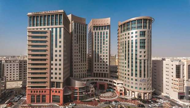 Barwa Real Estate Group's total assets exceeded QR35bn and total shareholders' equity exceeded QR20b
