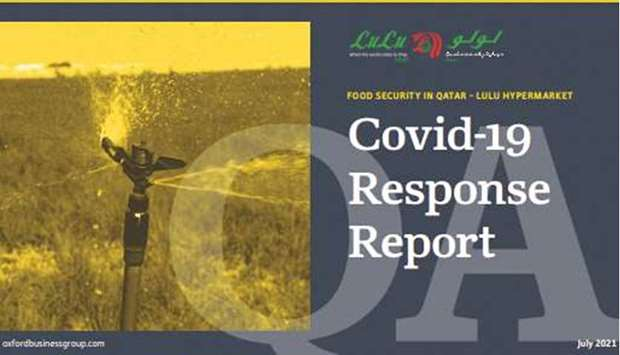 The new Covid-19 Response Report produced by OBG maps out Qatar's successful efforts to strengthen f