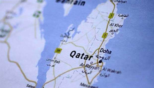 Why blockading countries fail to break Qatar's independence?