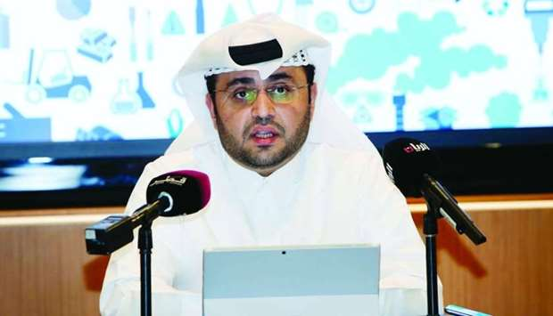 Salman Mohamed Kaldari is the chairman of the coordinating committee for the Single Window System Ma
