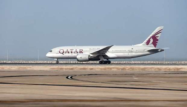 Qatar Airways widens portfolio with stake in Italy's Meridiana