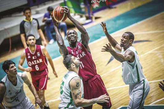 PHL Off to Hot Start at FIBA Asia Cup