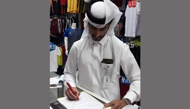 Shop penalised for selling fake sports clothing