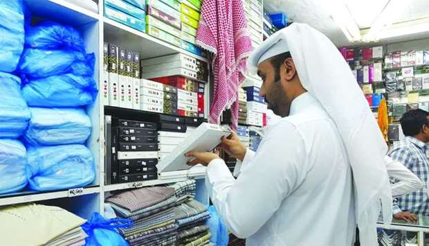 The campaigns target shops, malls and retail outlets specialising in the sale of Eid accessories