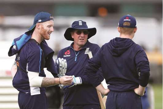 Stokes should apologise publicly, says Bayliss