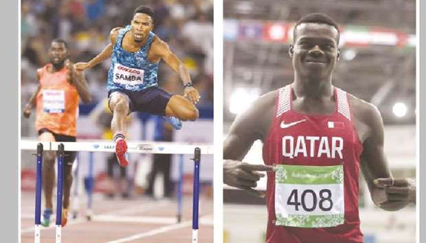Qatar athletes primed for Asian Games, says Krug