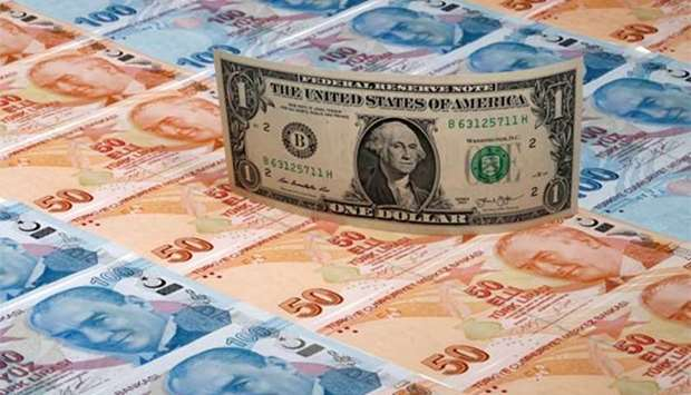 Turkish lira firms ahead of economic plan announcement