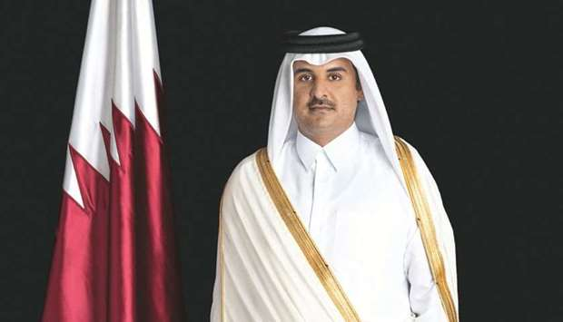 His Highness the Amir