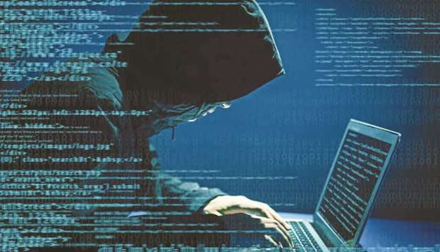 Hackers target Internet users with 'spoofing'
