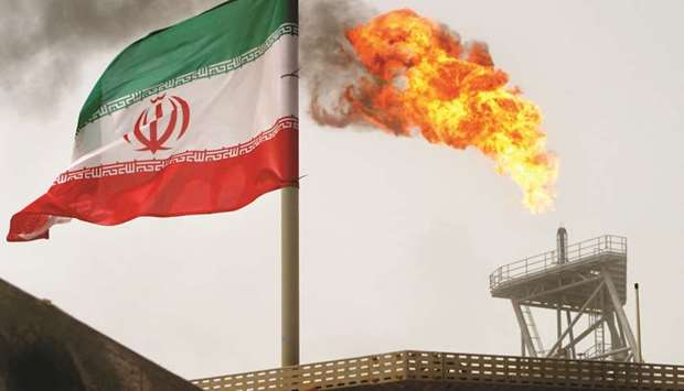 Iran oil market realities: How buyers are positioning for the US sanctions