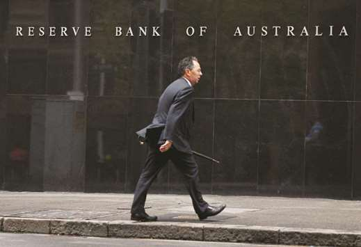 Australia central bank marks two years with rates at 1.5%