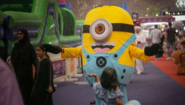 Summer Entertainment City concludes on a high note